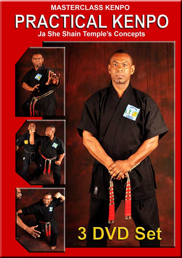 robert temple kenpo