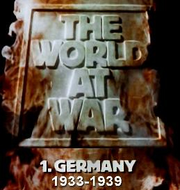 World at War Documentary series